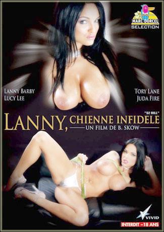 Marc Dorcel - Неверная сука Ланни / Lanny, chienne infidele (2006) DVDRip