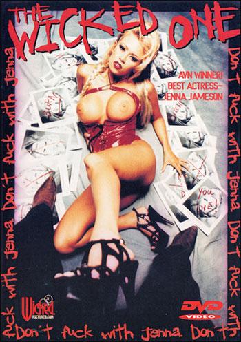 Изображение для Wicked - Злая штучка / Wicked One (1995) DVDRip | Rus (кликните для просмотра полного изображения)