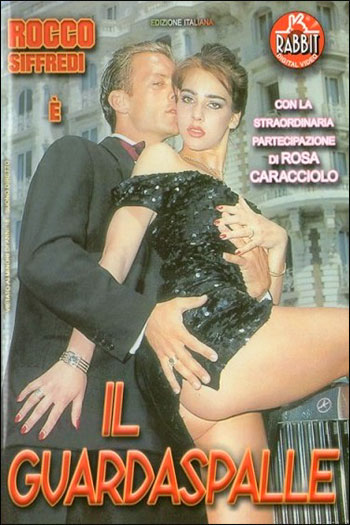 Телохранитель / Il Guardaspalle / The Bodyguard (1994) DVDRip