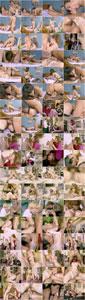 Marc Dorcel - Роскошные девушки / Filles De Luxe (1981) DVD5